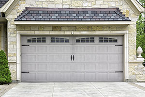 Glass garage doors and other factors about them