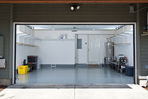 Summer Maintenance for Your Garage